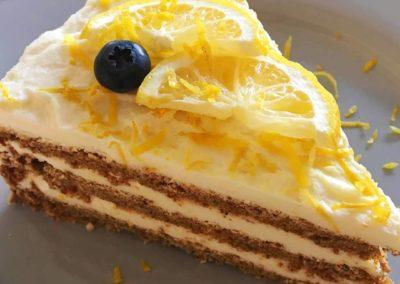 ciasta na zamówienie legionowo Słodkie Babki 2