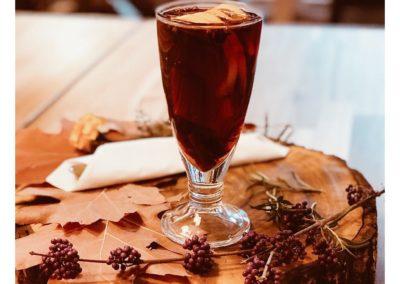 Kawiarnia Legionowo Herbata korzenna