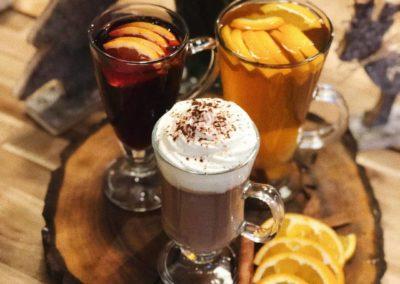Kawiarnia Legionowo Słodkie Babki 3